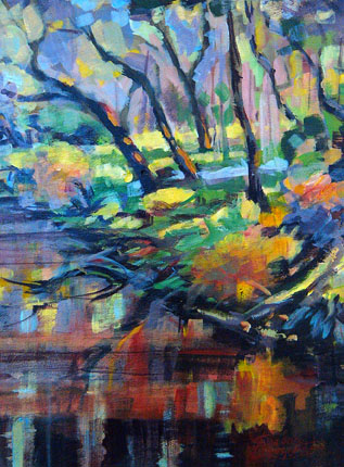 Blackwood River Series - III